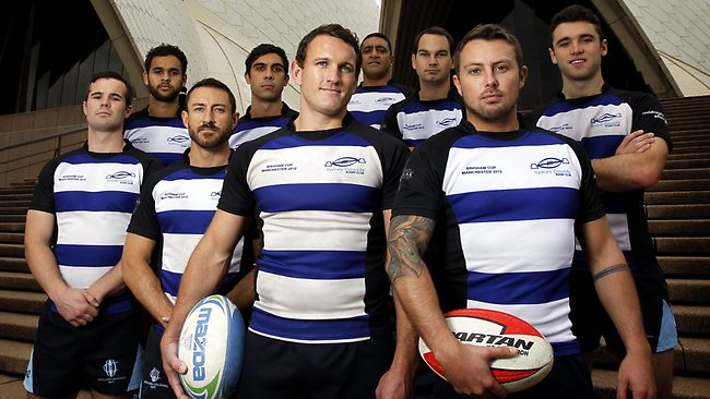 Gay rugby and the USA: shining beacons amid Aussie homophobia