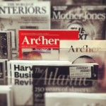 Archer mags