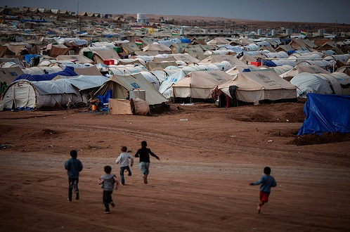 Image couresty of UNHCR