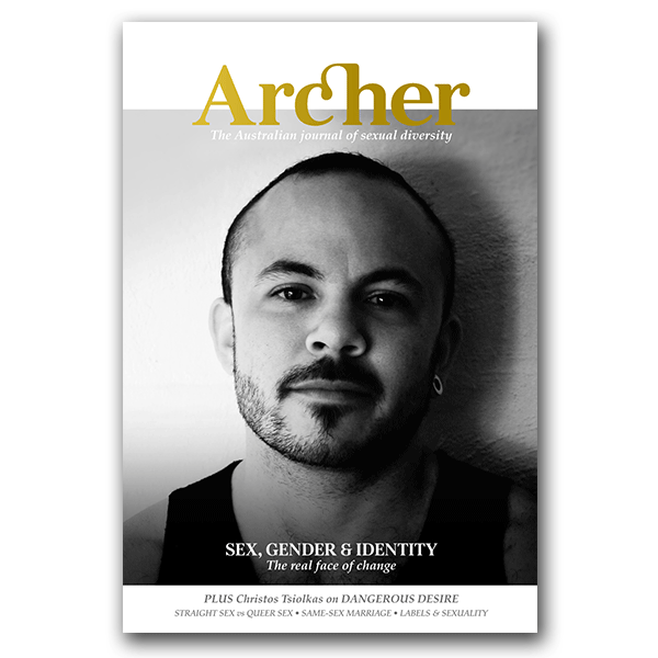 Archer Magazine Issue 1