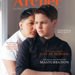 Archer Magazine issue 3
