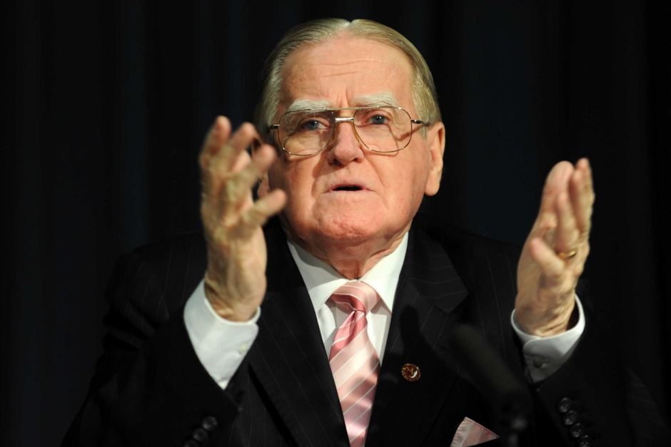 Editorial: Why Fred Nile had no place on Q&Gay