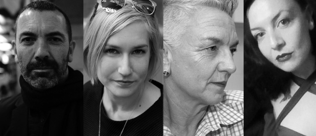LISTEN: In Conversation with Archer feat. Paul Mac, Teresa Savage, Viv McGregor