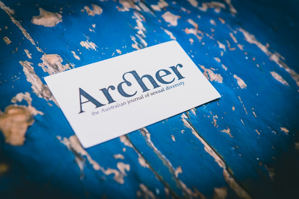 Archer Magazine comes to Adelaide! Join us on 25 June