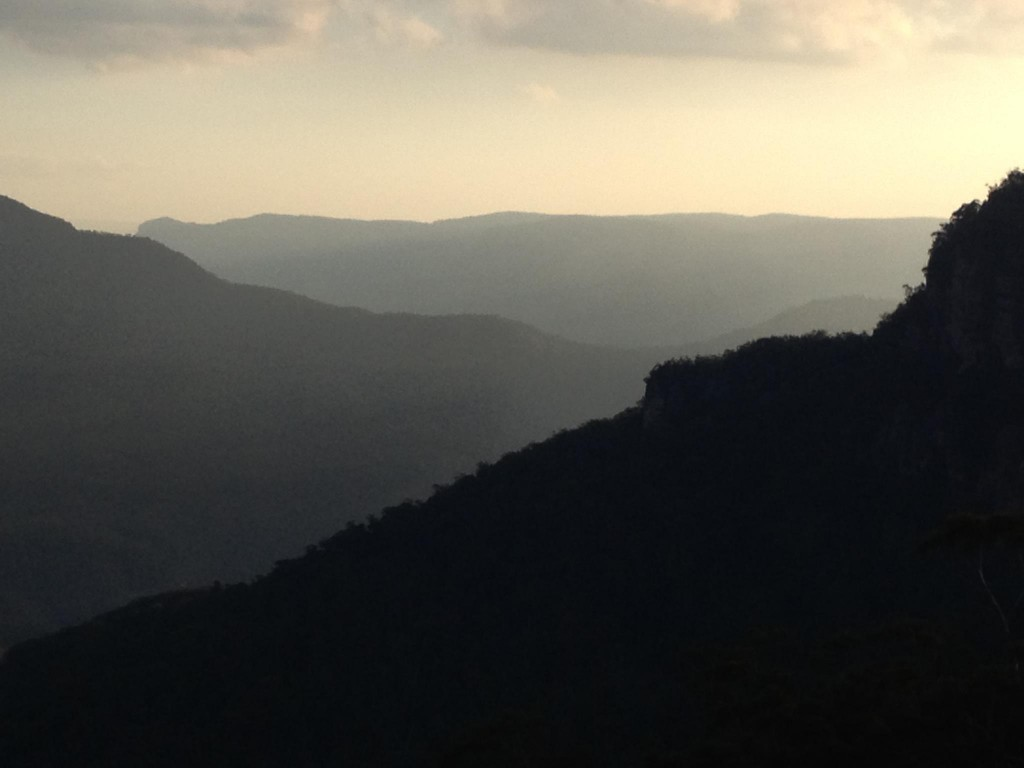 An ode to the Blue Mountains: In defence of rural LGBTI communities
