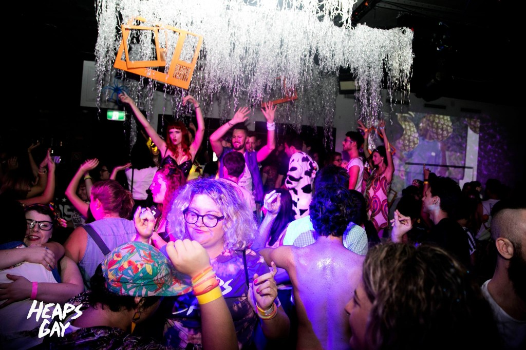 Keep Sydney queer: Mardi Gras, resilience and the lockout laws
