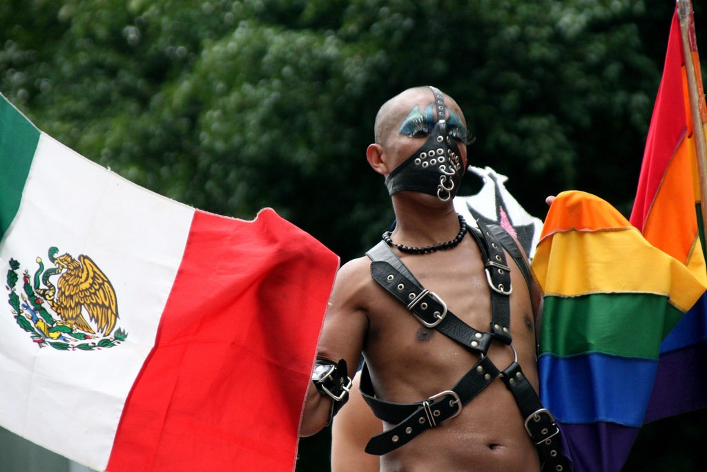 Mexico Pride Parade