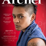 Archer Magazine 6 - the she/hers issue