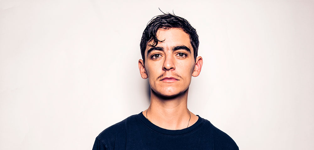 Archer Asks: Q&A with JD Samson