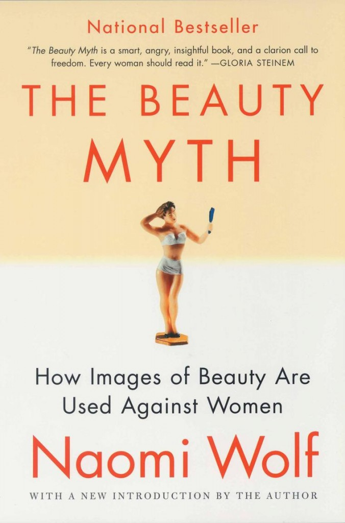 the beauty of body images essay