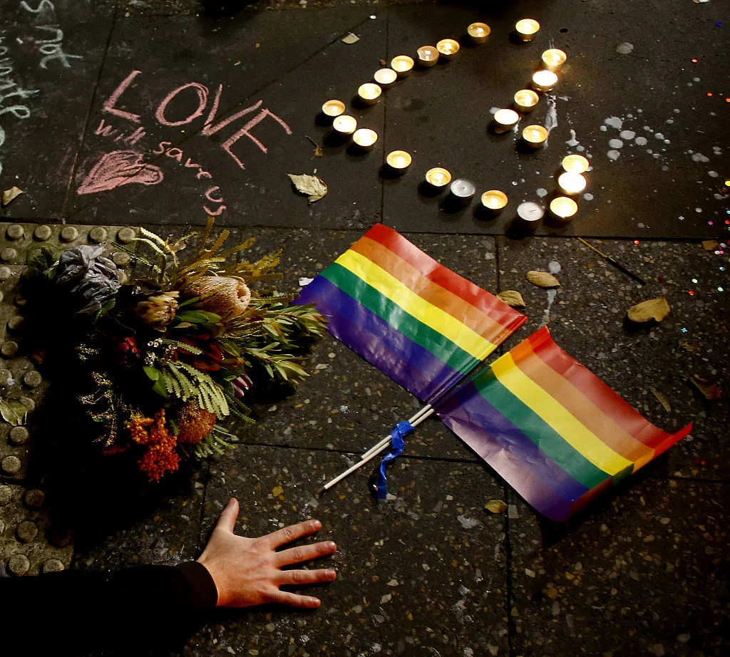 Gay shame: Orlando and the Muslim community's response to tragedy
