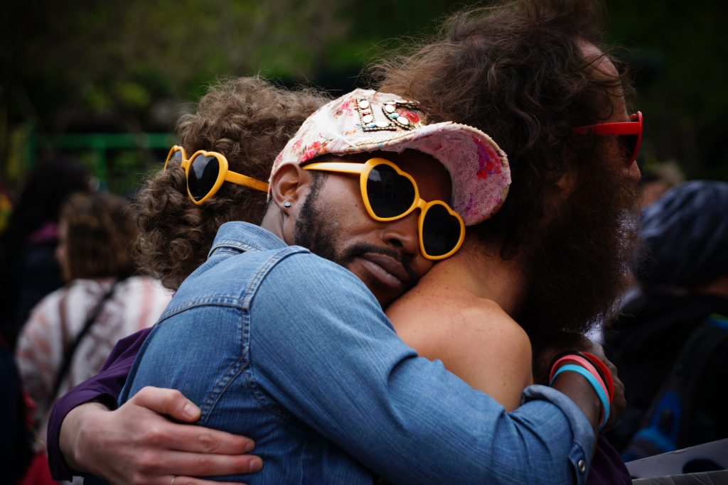 An affirmation: The enduring power of queer love, with or without marriage