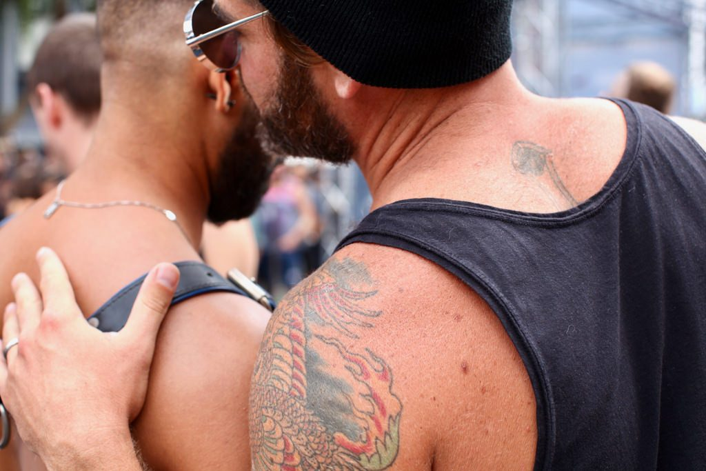 Gay rape fantasies: What do our kinks say about us?