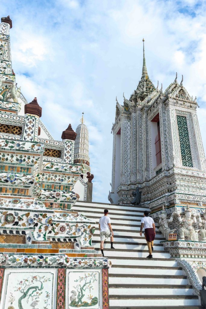 Tickled Pink: Thailand Tourism Comes Out