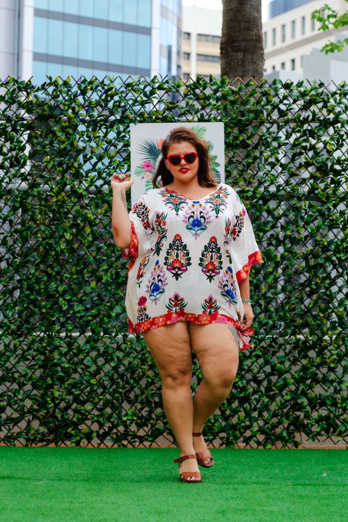 Being queer and body positive