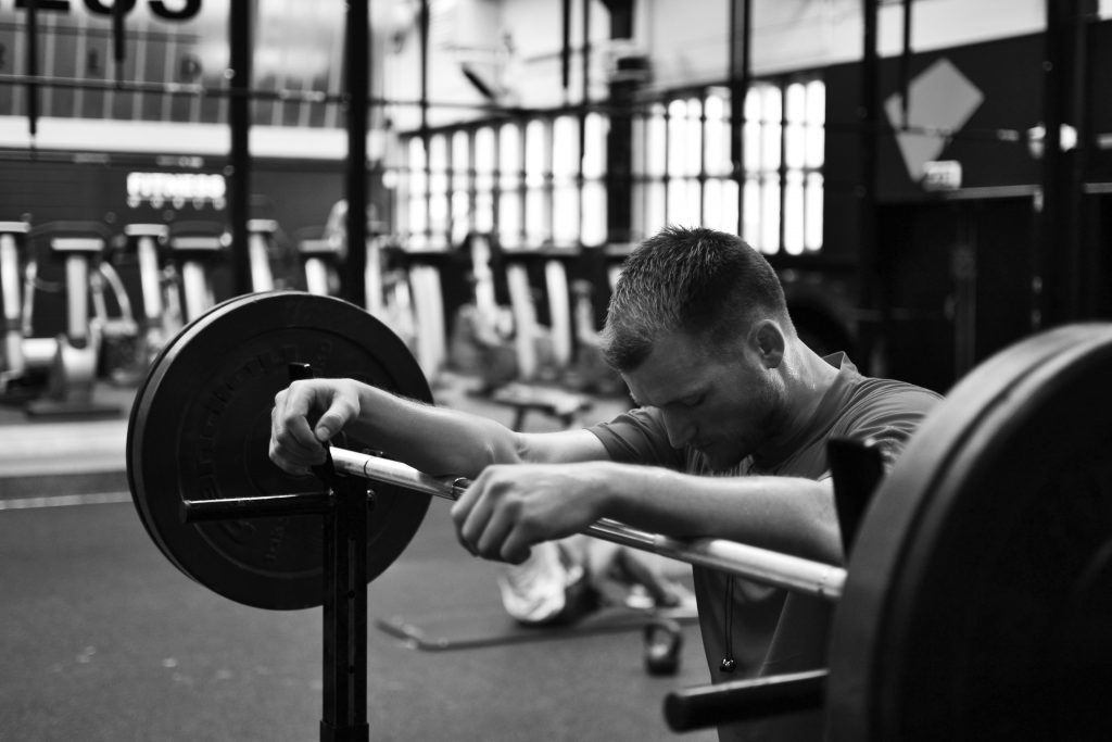 Masculinity and weightlifting: Gender in the gym