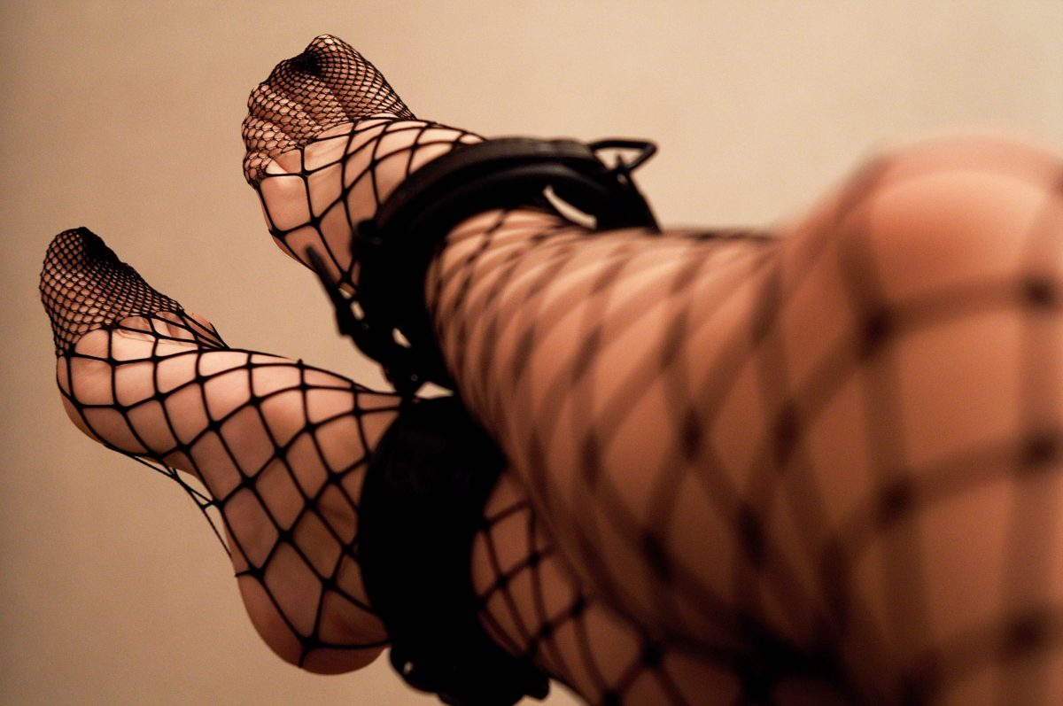 Domination during isolation: The power in submission