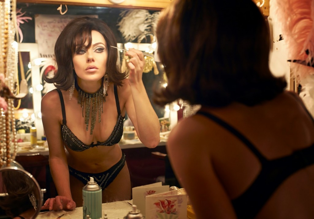 Sensation and stereotypes: ABC's Carlotta