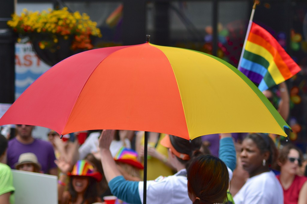 LGBT: in defence of collaboration