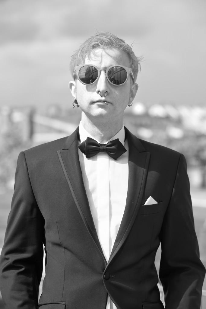 Archer Asks: Walter Crasshole, founder of new men's sex website 'Dandy Dicks'