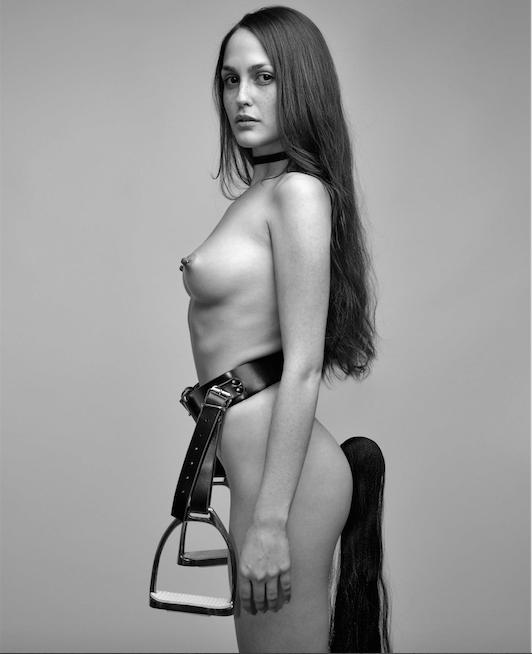 BDSM: inside the kinky lifestyle