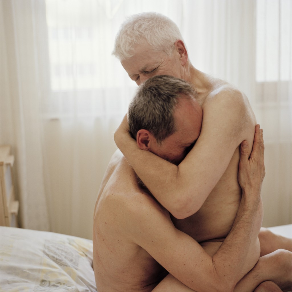 Sex in aged care: Maintaining the wellbeing of older people