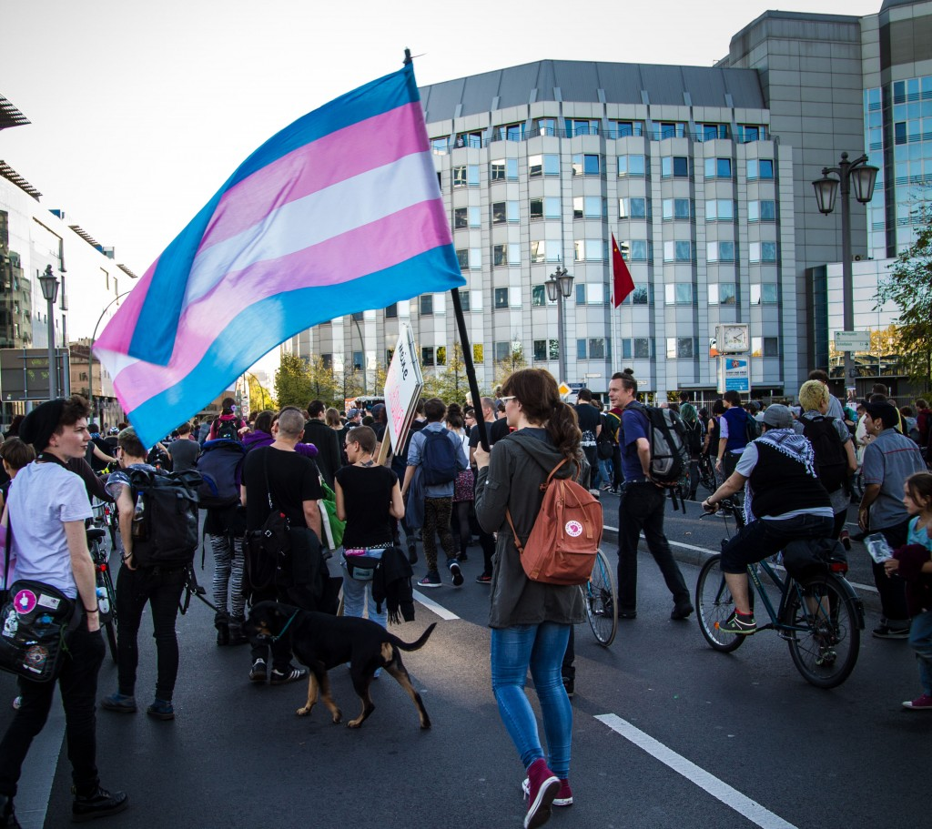 Cate McGregor, David Morrison, Piers Akerman: The long road to trans equality