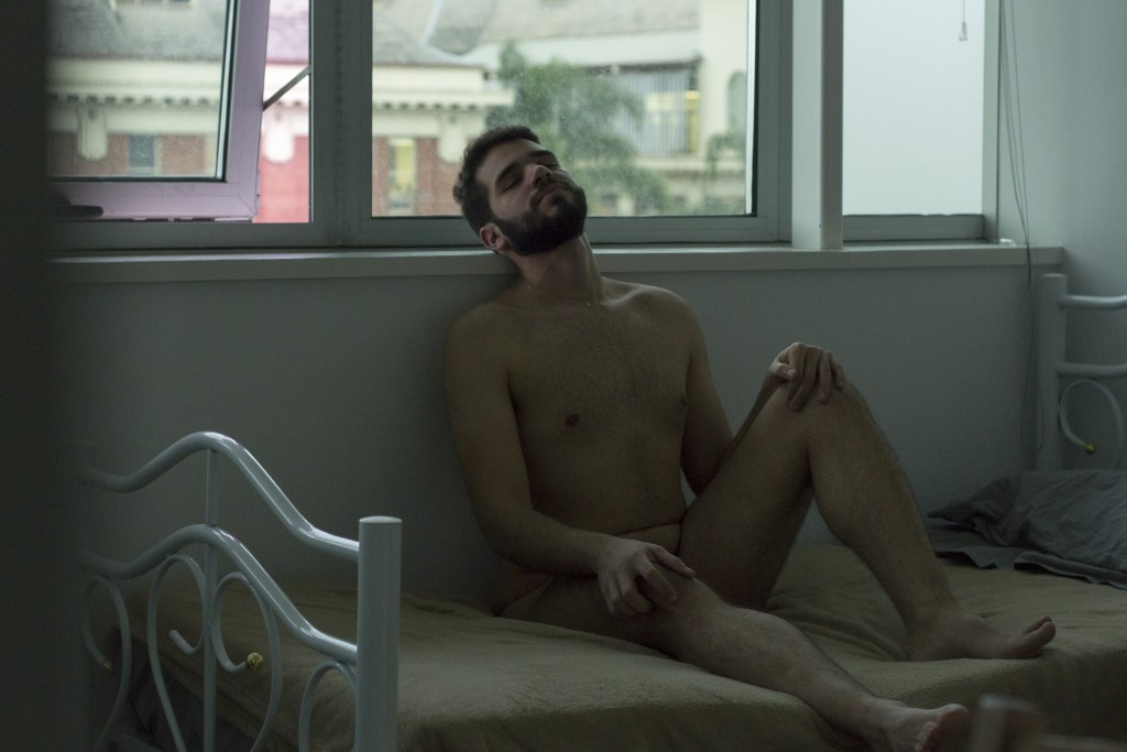 Gay failure: Body image, conditioned inadequacy and queering photography