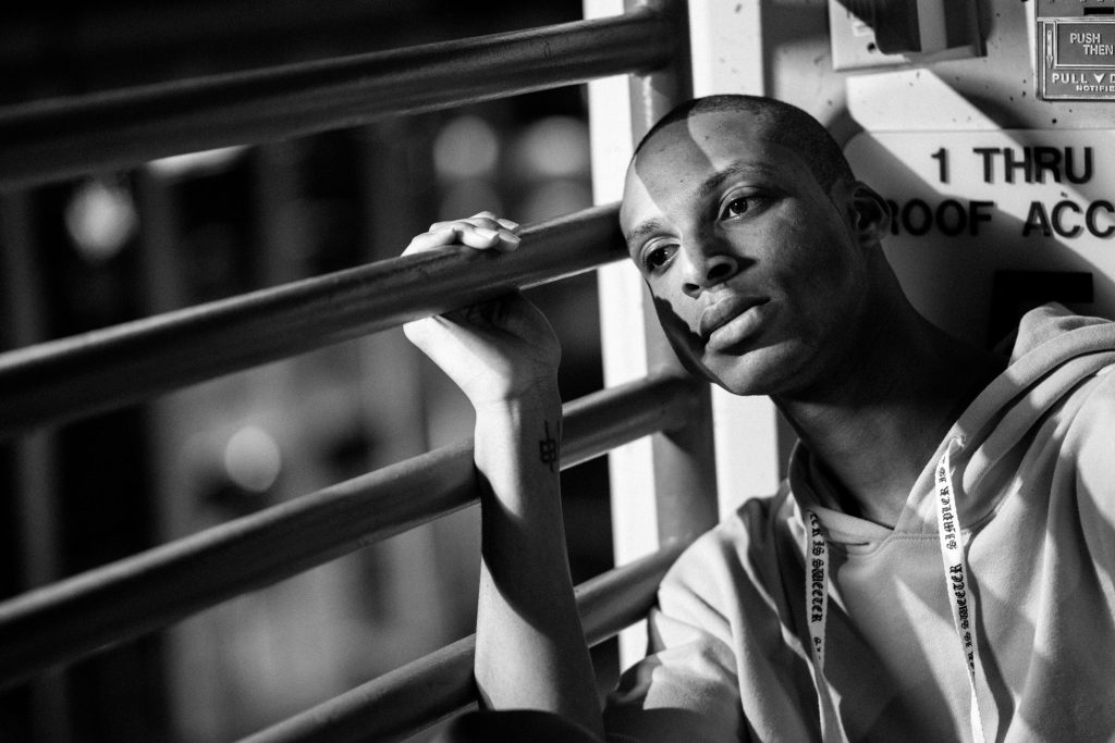 Identity, mental health and postcolonial trauma