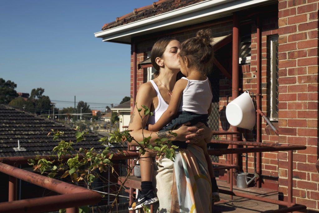 Aboriginal queer motherhood
