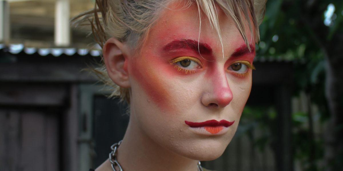 Gender performance and drag: Meet Elijah