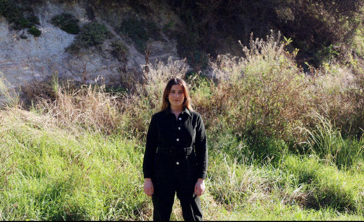Archer Asks: Ella Baxter, author of New Animal
