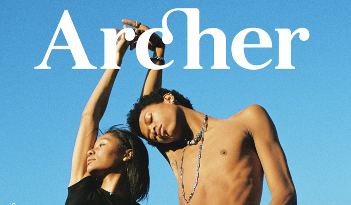 Archer Magazine #15 – the FRIENDSHIP issue