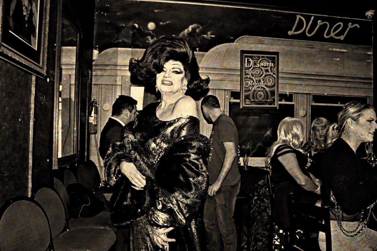 Melbourne's Tasty raid: Learning the history of queer culture and resilience