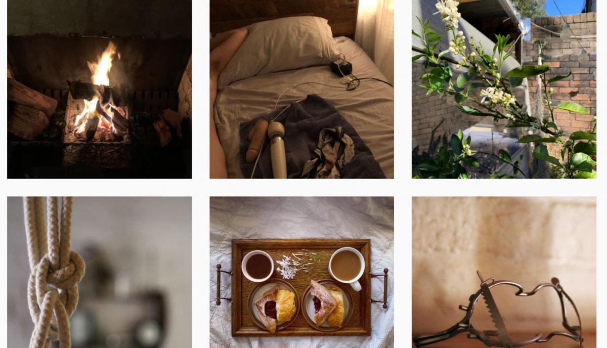 Follow Hedon House on Instagram