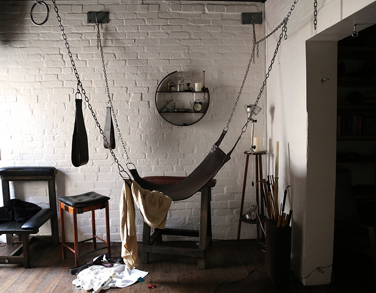 Hedon House: Sydney's lush queer sex and play space