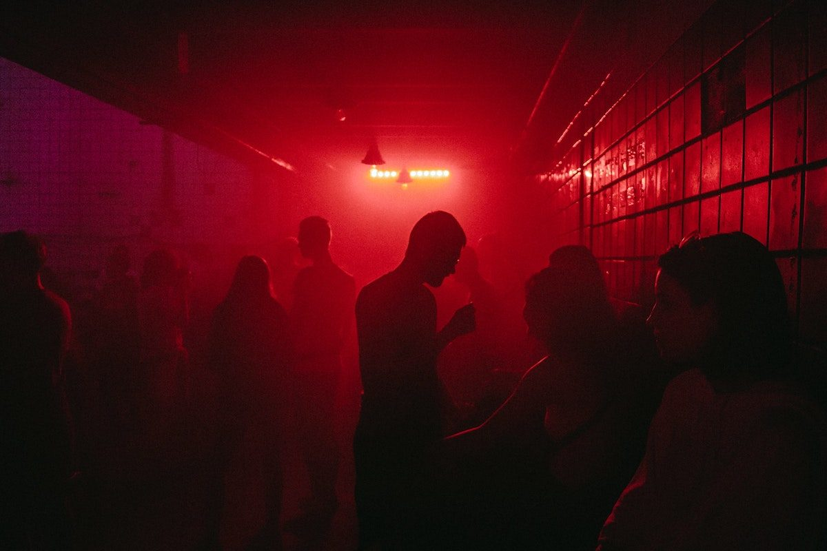 Exclusionary spaces: On 'male-only' venues
